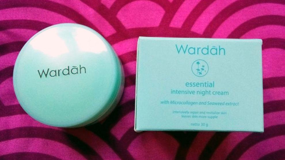 Wardah Punya Produk Skin Care Untuk Kulit Berminyak dan ...
