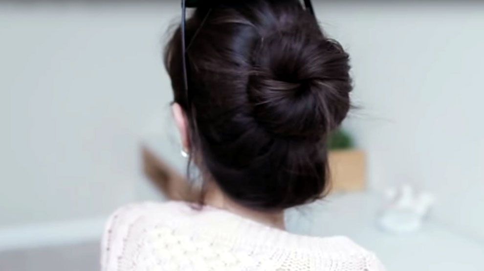Model Rambut Pendek Lurus Sebahu ala Artis Korea ...