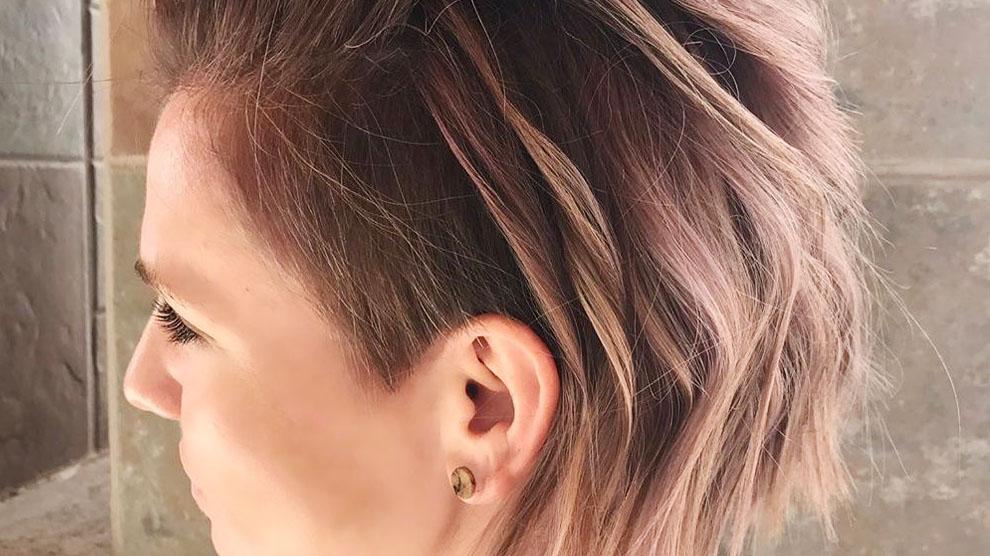 Model Rambut Undercut - GitaCinta.com